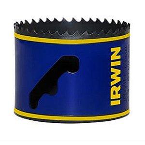 Serra Copo Bi-metal 2.1/16''  Irwin 52mm