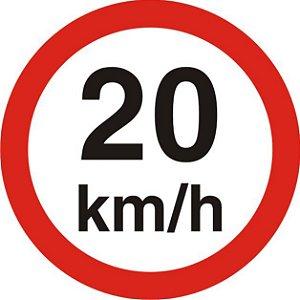Placa Poliestireno 45 Cm - 20 Km/h