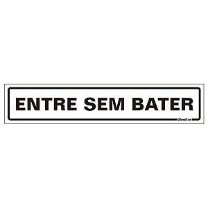PLACA POLIESTIRENO 5 X 25 ENTRE SEM BATER