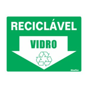 PLACA 15 X 20 POLIESTIRENO RECICLAVEL VIDRO