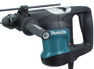 Martelo Combinado Sds Plus Hr3200c 110v - Makita