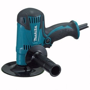 Lixadeira Vertical 5 125 Mm Makita Gv5010 110v
