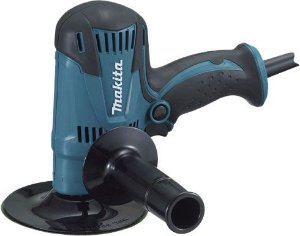 Lixadeira Vertical 5 125 Mm Makita Gv5010 220v