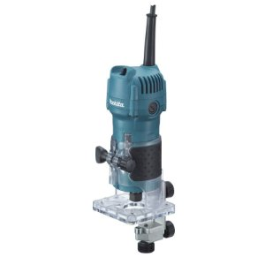 Tupia Makita 3709 Manual Laminadora 127v