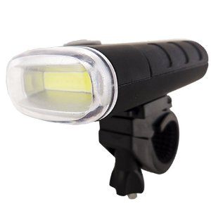 LANTERNA LED BIKE FRONTAL BRASFORT - 7862