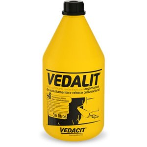 Vedalit 3,6 Kg - ( V E D A L I T )
