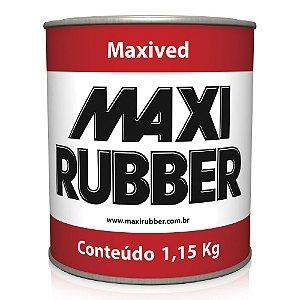 Maxived 1,15 Kg - 4ma040  Maxi Rubber