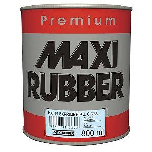 Flexprimer P.u. Cinza 800ml Maxi Rubber