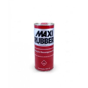 Solucao Desengraxante 900ml - 7mp007 Maxi Rubber