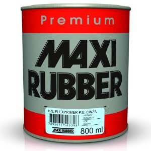 CATALISADOR P/ PRIMER PU 9MB005/P MAXI RUBBER - 100 ML
