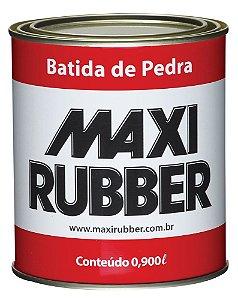 Batida De Pedra Branco 900ml Maxi Rubber