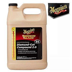 CORTE DE DIAMANTE 3,78 LTS MEGUIARS - M8501