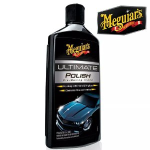 Meguiars Ultimate Polish Lustrador Ultimate G19216