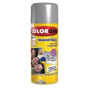 Tinta Spray Magnética Colorgim 355ml Para Imãs