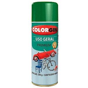 Spray Tinta Uso Geral Fundo Para Alumínio (775) - Colorgin