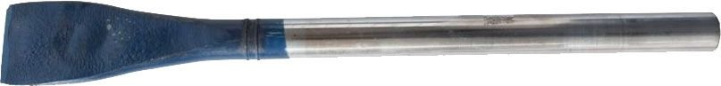Talhadeira Cromada 3/4 X 12 Redonda De Aço