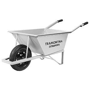 Carriola Tramontina Met Quadrada 80 Lts Grande - 77719/445