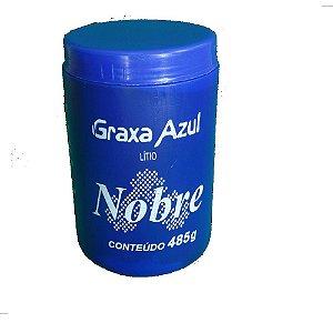 Graxa De Litio Azul Para Rolamentos 485grs
