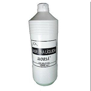 Vaselina Liquida Moria 1 Lts