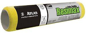 Rolo Para Pintura Resimax 9cm Atlas 339/9a