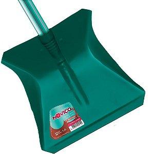 Pa Para Lixo De Aço Bettanin - Ref 12
