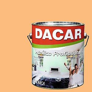 Tinta Acrílica Dacar Fosco Profissional 3,6 L Lírio