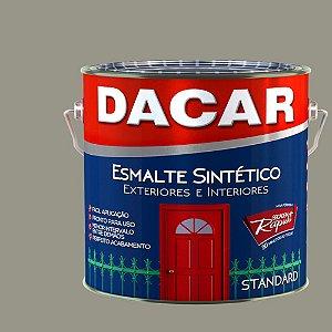 TINTA ESMALTE STANDARD DACAR C: CINZA MEDIO - 225 ML