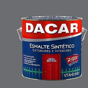 Tinta Esmalte Standard Dacar 3,6 L Cinza