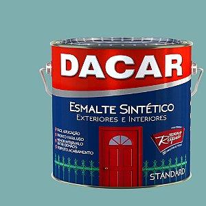 Tinta Esmalte Sintético Standard Dacar Celeste 3,6 Lts