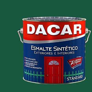 Tinta Esmalte Sintético Standard Dacar Verde Colonial 225 ml