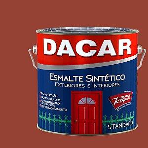 Tinta Esmalte Sintético Standard Dacar Vermelho 900 Ml