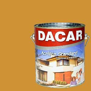 Tinta Acrilico Latex Standar Dacar 3,6 L Marrocos