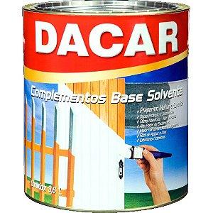 Funto Sintetico Nivelador Dacar 3,6l Branco Fosco