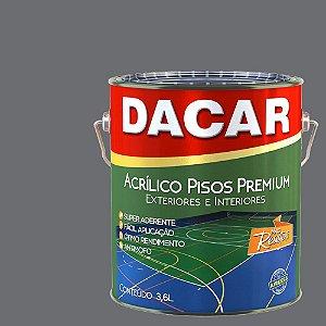 Tinta Piso Premium Dacar Cinza 900 Ml