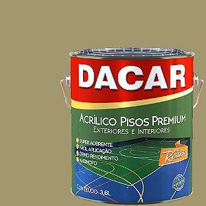 Tinta Piso Premium Dacar Concreto 3,6 Lts