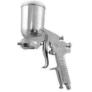 Pistola De Pintura Gravit. Alta Produção Ch Gr-35 Chiaperini