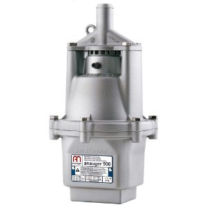 Bomba Submersa 450 Watts Para Água Limpa - M900 - Anauger (220v)