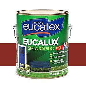 Tinta Eucalux Esmalte Premium Cerâmica 3,6 Litros Eucatex