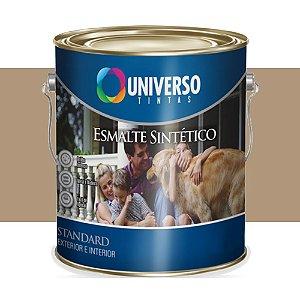 Tinta Universo Esmalte Sintetico Stand Camurca 900ml