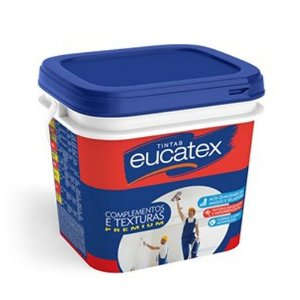 TINTA EUCATEX FUNDO PREP PAREDES BASE AGUA - 3,6 L
