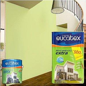 Tinta Acrílico Rendimento Extra Pera 3,6l Eucatex