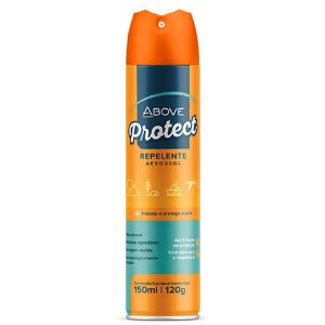 REPELENTE DE INSETOS ABOVE 150ML/120GR PROTECT - 6100106