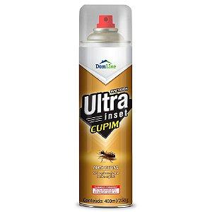 MATA CUPIM ULTRA INSET CUPINS DOMLINE 400 ML - 0210112