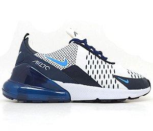 4fc2773abb Tênis Nike Air Max Elite 18 Preto e Azul - GSEXPRESS