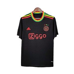 Camisa Ajax Concept 2021/22 – Masculina