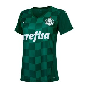 Camisa Palmeiras I 2021/22 - Feminina
