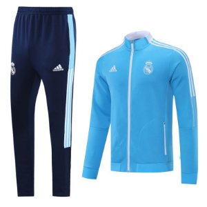 Tracksuit Real Madrid 2021/22 - Masculino