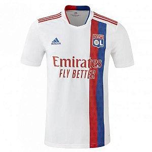 Camisa Lyon I 2021/22 - Masculina
