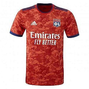 Camisa Lyon II 2021/22 - Masculina