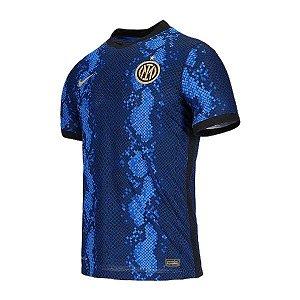 Camisa Inter de Milão I 2021/22 - Masculina